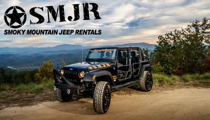 Smoky Mountain Jeep Rentals