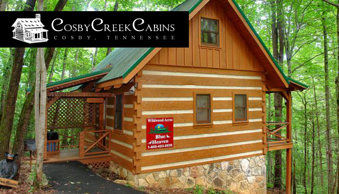 Cosby Creek Cabins